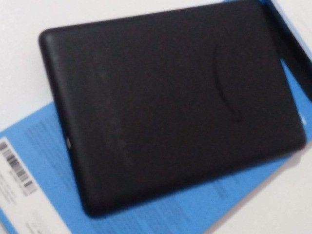 Kindle 10a. geração com bateria de longa duração - Cor Preta - Foto 3