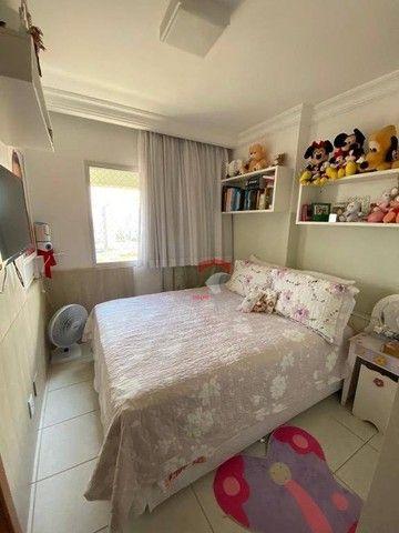 Apartamento com 3 dormitórios à venda, 115 m² por R$ 648.900,00 - Residencial Bonavita - C - Foto 8