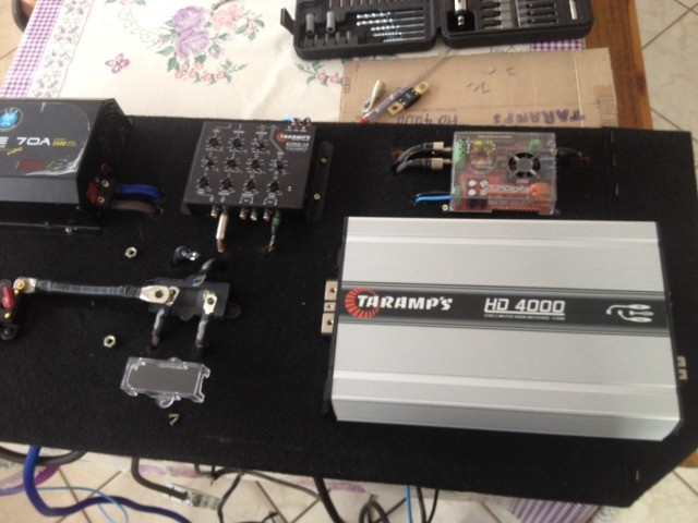 Modulo Taramps HD4000 - Foto 3