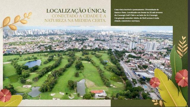 NO-Parque das Palmeiras 2 e 3 quartos Lançamento Moura Dubeux na Caxangá - Foto 10