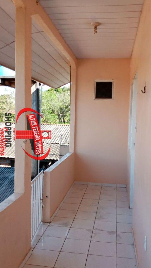 Casa contendo 03 quartos, 01suíte, para a venda no bairro Renascer, Macapá. - Foto 18
