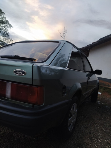 Ford Escort GL 1.6 - Foto 2