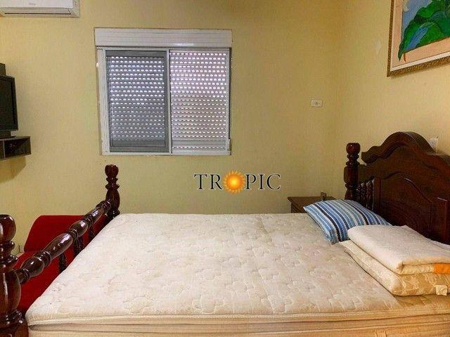Sobrado com 4 dormitórios à venda, 180 m² por R$ 750.000,00 - Morada da Praia - Bertioga/S - Foto 13