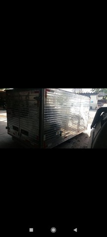 bau de aluminio - Foto 5