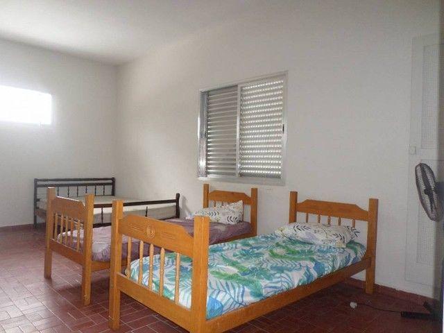 Sobrado para venda tem 235 metros quadrados com 4 quartos em Flórida - Praia Grande - SP - Foto 16