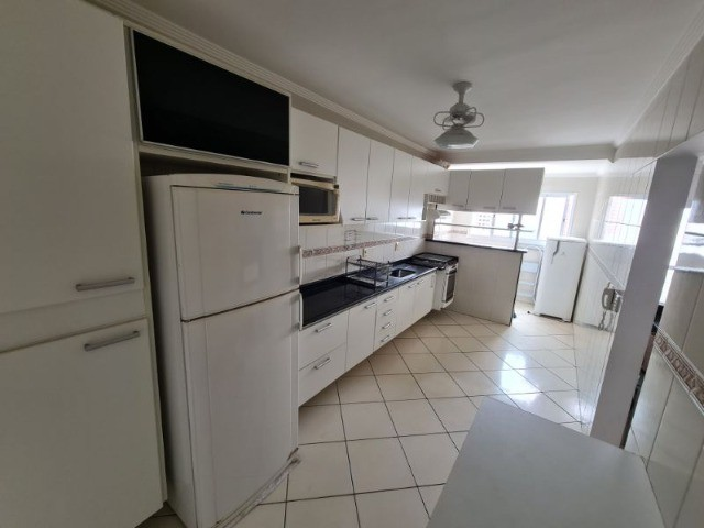 Oportunidade vista Mar 2 dormitórios no bairro da Guilhermina 80 metros da Praia  - Foto 6