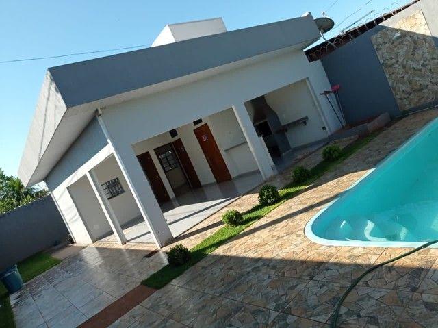 Casa pra pequenas reuniões e festas  familiares - Foto 2