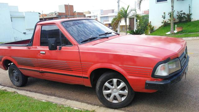 FORD PAMPA 94