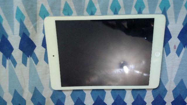 Ipad Mini 7,9 pol V/T por celular do meu interesse