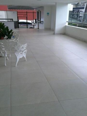 Apartamento de 85m2 / 3 quartos com suíte - Jardim Apipema