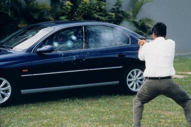 Regularização de Veiculo Blindado ( Credenciado Exercito, Policia Civil e Detran RJ )