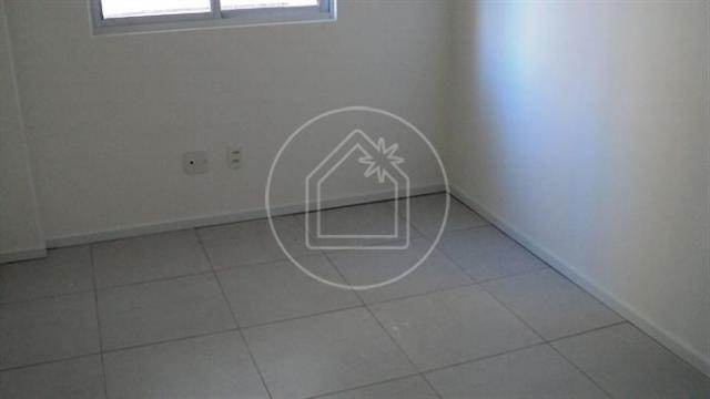 Apartamento à venda com 2 dormitórios em Vila isabel, Rio de janeiro cod:800805 - Foto 3