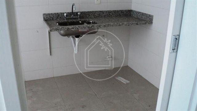 Apartamento à venda com 2 dormitórios em Vila isabel, Rio de janeiro cod:800805 - Foto 10