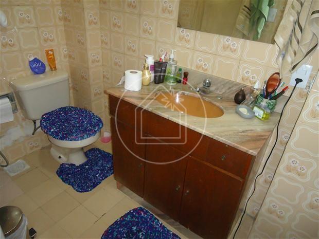 Casa à venda com 3 dormitórios em Tijuca, Rio de janeiro cod:758039 - Foto 16