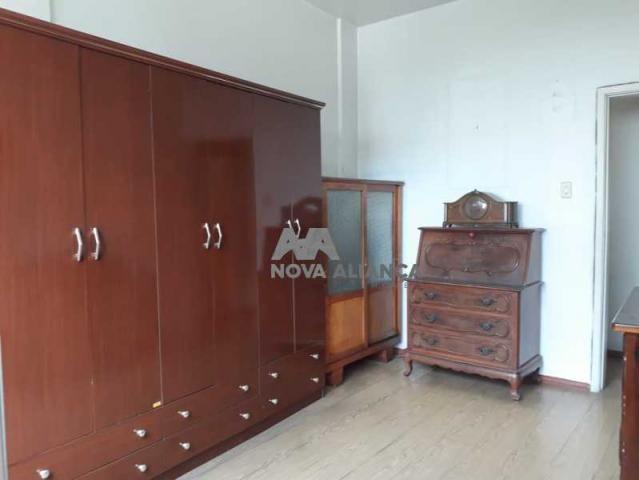 Apartamento à venda com 3 dormitórios em Tijuca, Rio de janeiro cod:NTAP30689 - Foto 9