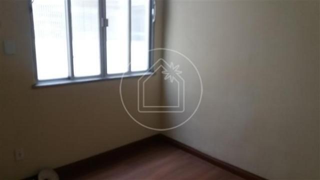 Apartamento à venda com 3 dormitórios em São cristóvão, Rio de janeiro cod:824710 - Foto 15