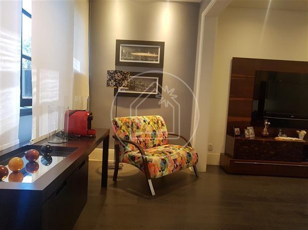 Apartamento à venda com 3 dormitórios em Tijuca, Rio de janeiro cod:833635 - Foto 16