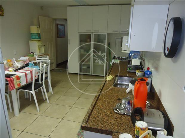 Casa à venda com 3 dormitórios em Tijuca, Rio de janeiro cod:758039 - Foto 17