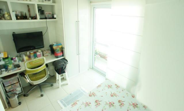 Apartamento à venda com 3 dormitórios em Praia do canto, Vitória cod:792 - Foto 3