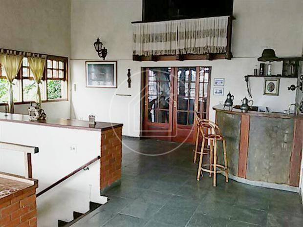 Casa à venda com 4 dormitórios em Alto da boa vista, Rio de janeiro cod:756226 - Foto 5