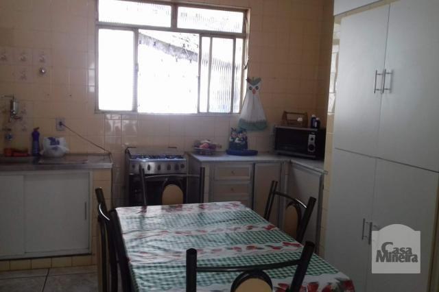 Casa à venda com 3 dormitórios em Carlos prates, Belo horizonte cod:231056 - Foto 10