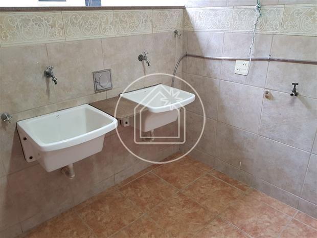 Apartamento à venda com 3 dormitórios em Vila isabel, Rio de janeiro cod:818870 - Foto 19