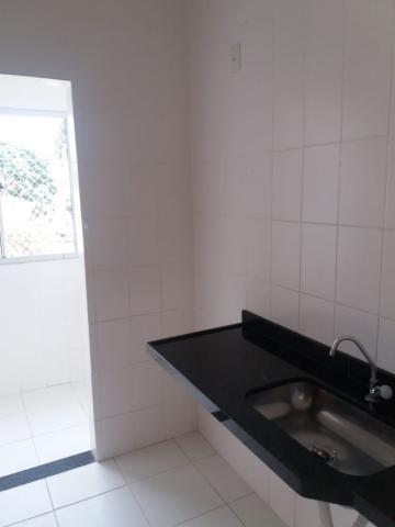 Ótimo apartamento 2 quartos - Foto 3