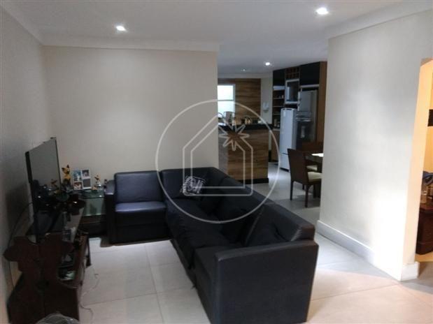 Casa de condomínio à venda com 4 dormitórios em Tijuca, Rio de janeiro cod:823989 - Foto 20
