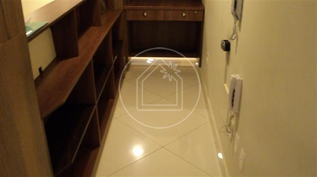 Apartamento à venda com 2 dormitórios em Vila isabel, Rio de janeiro cod:800645 - Foto 15
