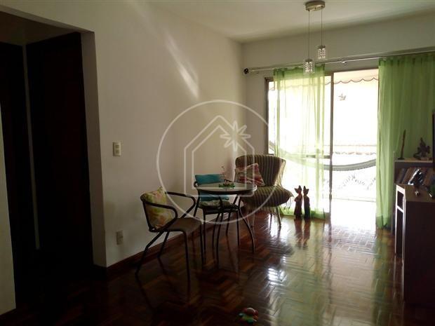 Apartamento à venda com 1 dormitórios em Maracanã, Rio de janeiro cod:827885 - Foto 5