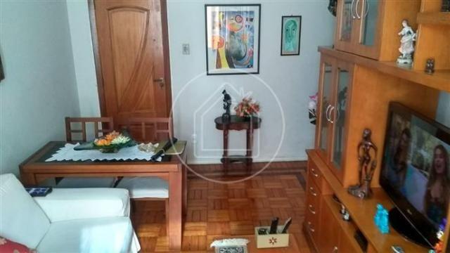 Apartamento à venda com 3 dormitórios em Tijuca, Rio de janeiro cod:833542 - Foto 3