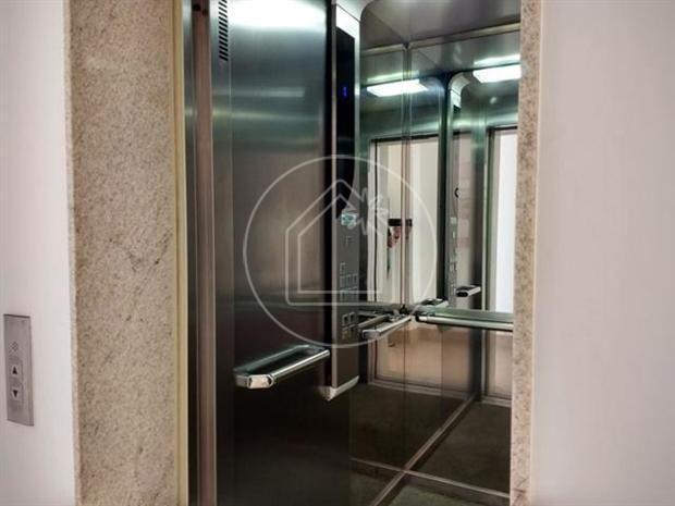 Apartamento à venda com 2 dormitórios em Tijuca, Rio de janeiro cod:793468 - Foto 13