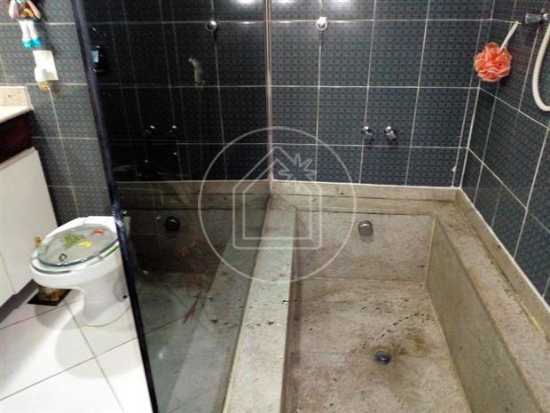 Apartamento à venda com 1 dormitórios em Maracanã, Rio de janeiro cod:827885 - Foto 14
