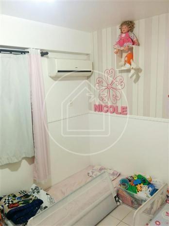 Apartamento à venda com 2 dormitórios em São cristóvão, Rio de janeiro cod:836660 - Foto 10