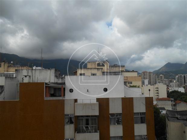 Apartamento à venda com 3 dormitórios em Maracanã, Rio de janeiro cod:793193 - Foto 3
