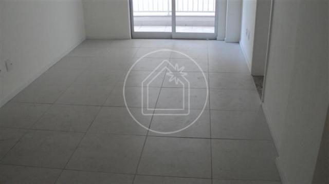 Apartamento à venda com 2 dormitórios em Vila isabel, Rio de janeiro cod:800645