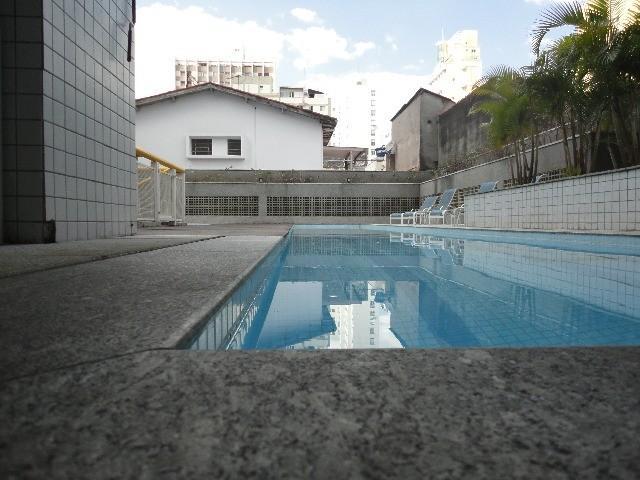 alugar flat, apartamento, 1 quarto, 1 garagem, no Itaim Bibi, São Paulo, sp - Foto 13