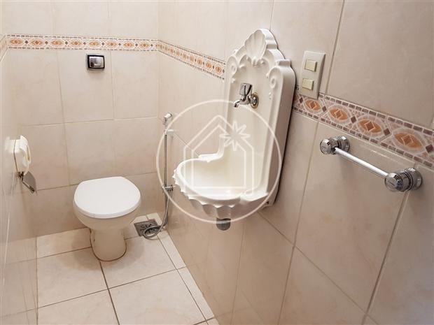 Apartamento à venda com 3 dormitórios em Vila isabel, Rio de janeiro cod:818870 - Foto 13