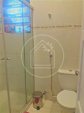 Apartamento à venda com 2 dormitórios em Tijuca, Rio de janeiro cod:753403 - Foto 13