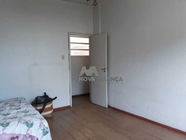 Apartamento à venda com 3 dormitórios em Tijuca, Rio de janeiro cod:NTAP30689 - Foto 5