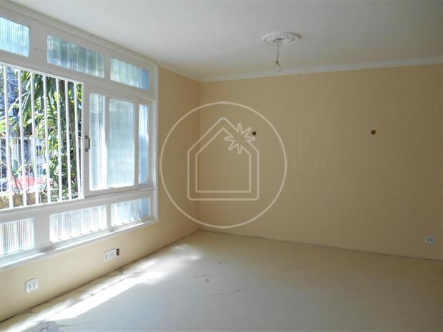 Casa à venda com 3 dormitórios em Grajaú, Rio de janeiro cod:838176