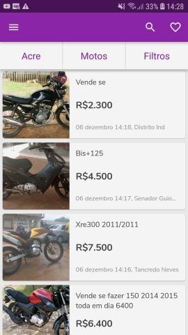 Compro uma moto de até mil reais 999658750