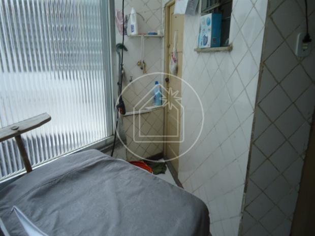 Apartamento à venda com 3 dormitórios em Tijuca, Rio de janeiro cod:816238 - Foto 17