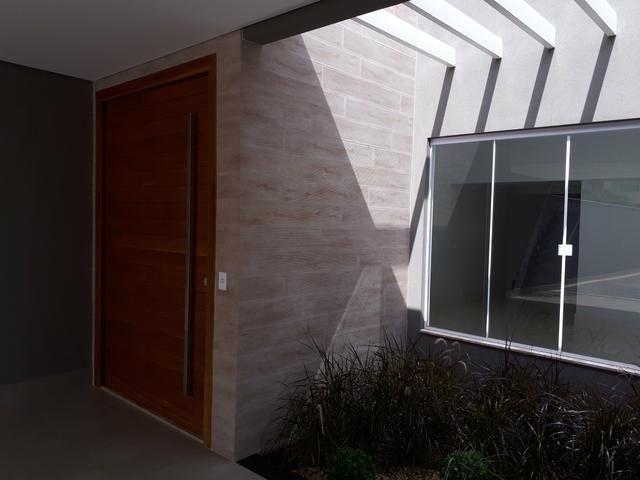 Casa Vicente Pires rua 8 condomínio fechado alto padrão * - Foto 20