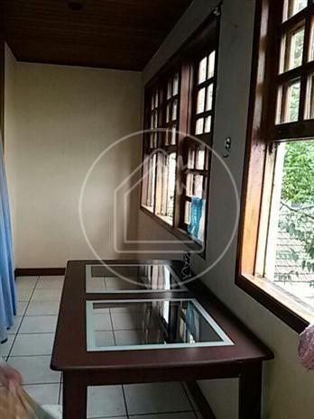 Casa à venda com 4 dormitórios em Alto da boa vista, Rio de janeiro cod:756226 - Foto 4