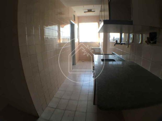 Apartamento à venda com 2 dormitórios em Maracanã, Rio de janeiro cod:810247 - Foto 18