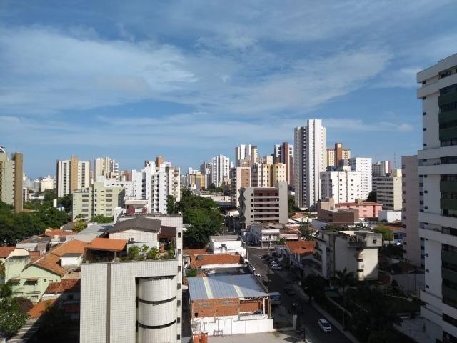 AP0266 - Apartamento 145 m², 3 Suítes, 3 vagas, Ed. Boulevard Silvana, Meireles, Fortaleza - Foto 9