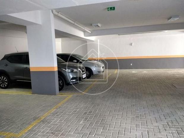 Apartamento à venda com 2 dormitórios em Tijuca, Rio de janeiro cod:793468 - Foto 18