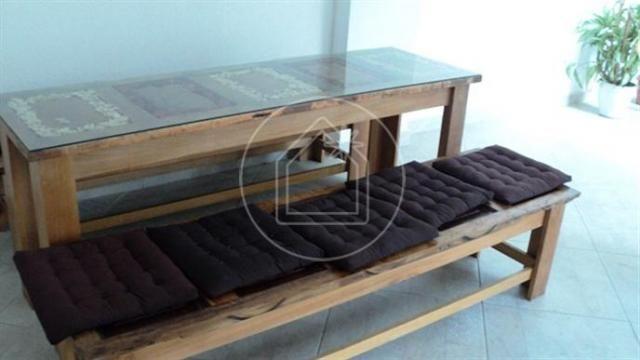 Apartamento à venda com 2 dormitórios em Vila isabel, Rio de janeiro cod:800805 - Foto 20