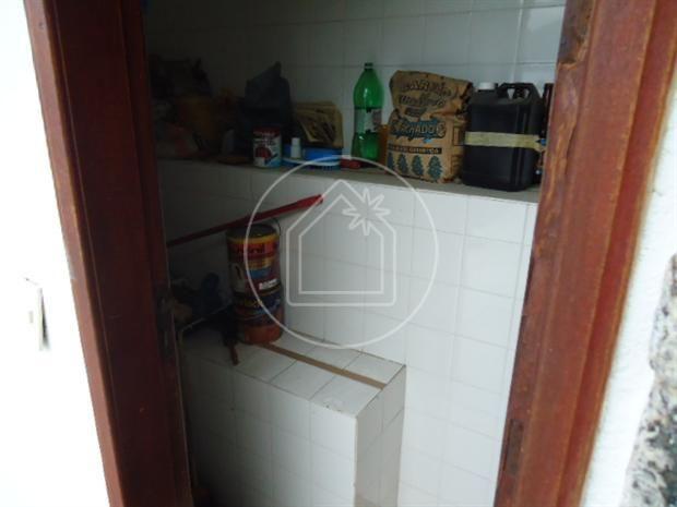 Apartamento à venda com 3 dormitórios em Vila isabel, Rio de janeiro cod:813926 - Foto 5